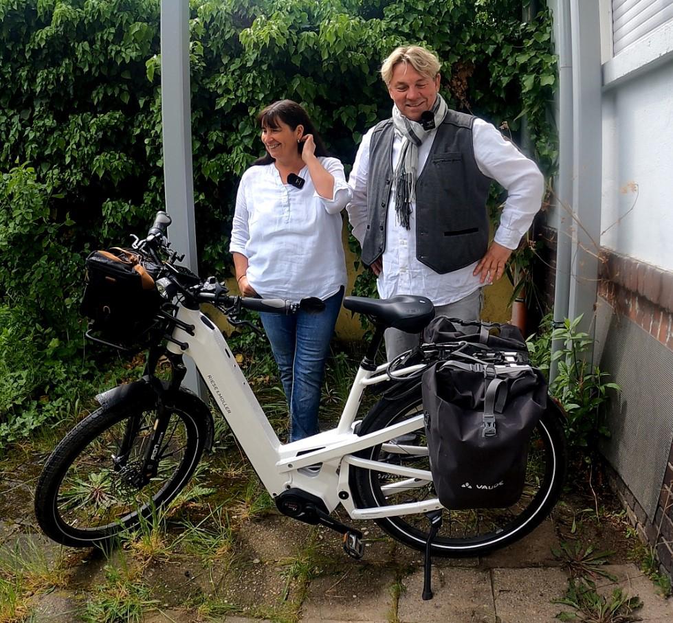 Riese & Müller Homage GT Vario und Nevo 3 GT Vario E-Bike Vorstellung